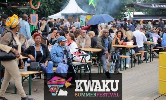 Kwaku Summer Festival | Kwaku Summer Festival